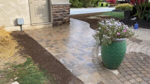 Patio Construction Ideas