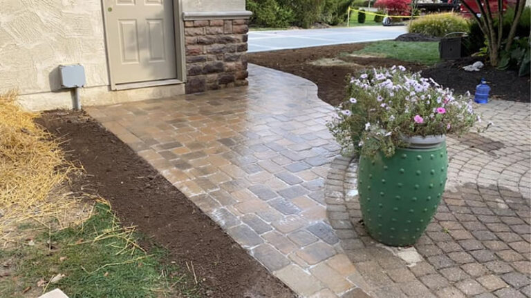 Let's Discuss Some Backyard Patio Options